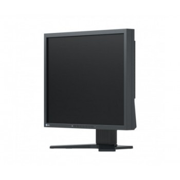 "EIZO Monitor LCD 19"" S1934H-BK, IPS, LED backlight, HA stand, czarny."