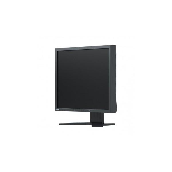 """EIZO Monitor LCD 19"""" S1934H-BK, IPS, LED backlight, HA stand, czarny."""