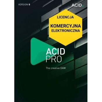 ACID Pro 8 ESD Upgrade