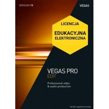 Vegas Pro 15 Edit ENG ESD
