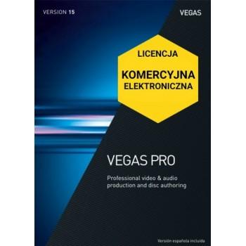 Vegas Pro 15 ENG ESD