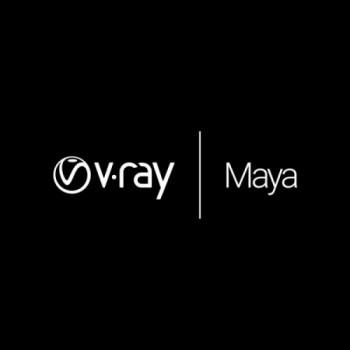 V-Ray 3 Academic dla Maya (1 rok)