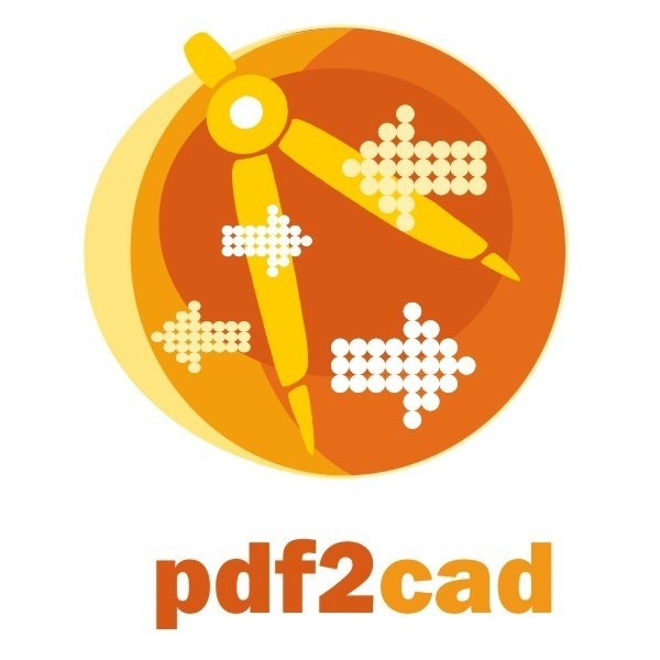 pdf2CAD - oferta specjalna dla użytkowników ZWCAD