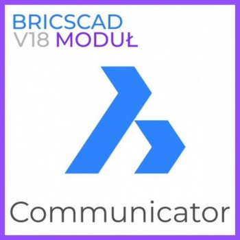 BricsCAD Communicator
