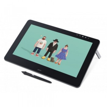 Tablet LCD Wacom Cintiq Pro 16 4K (DTH-1620A) + Adobe Creative Cloud Foto 1 rok