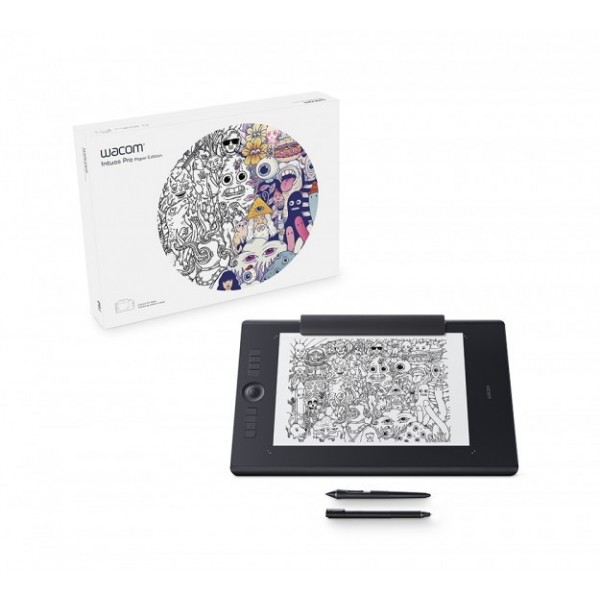 Tablet Wacom Intuos Pro Large Paper (PTH-860P-N)