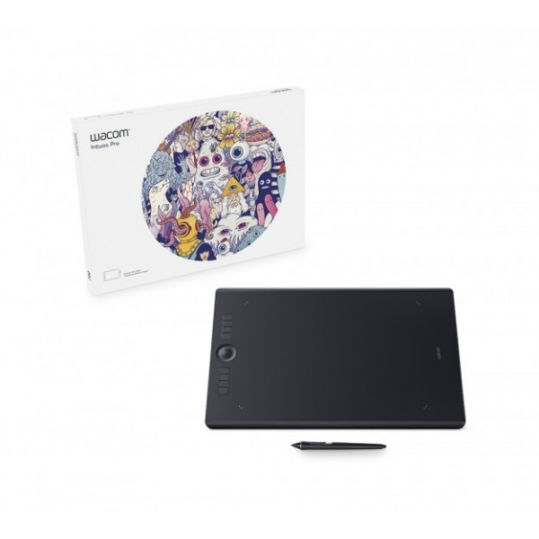 Tablet Wacom Intuos Pro Large (PTH-860-N)