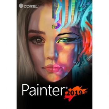 Corel Painter 2019 ML WIN/MAC BOX