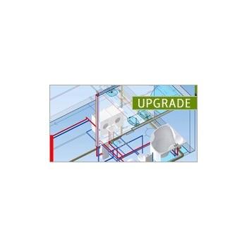 Upgrade z ArCADia-INSTALACJE WODOCIĄGOWE do ArCADia-INSTALACJE WODOCIĄGOWE 2