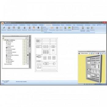 Upgrade z ArCADia-TABLICE ROZDZIELCZE do ArCADia-TABLICE ROZDZIELCZE 2
