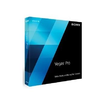Magix / Sony Vegas Pro 14 ENG ESD