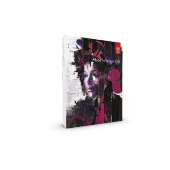 InDesign CS6 PL MAC UPG z CS5.5
