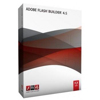 Flash Builder Prem v4.5/EN MP/Ret ESD klucz aktywacyjny