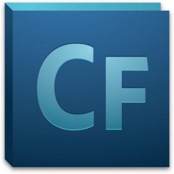 Adobe Cold Fusion ENTERPRISE v.2018
