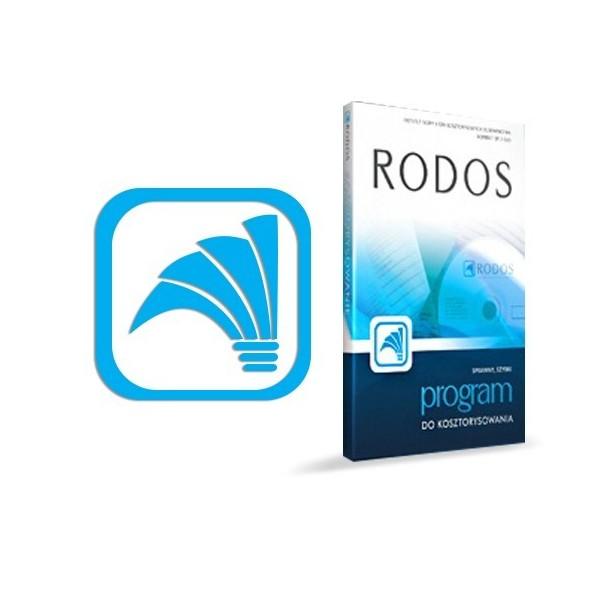Rodos 7 Standard - wersja dla posiadaczy programu innego producenta