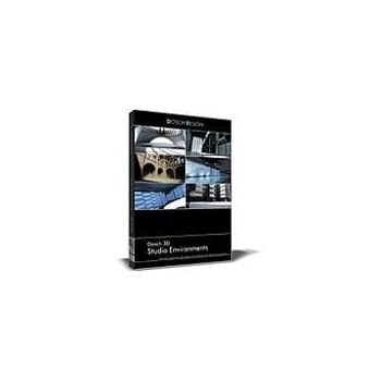 Dosch 3D: Studio Environments