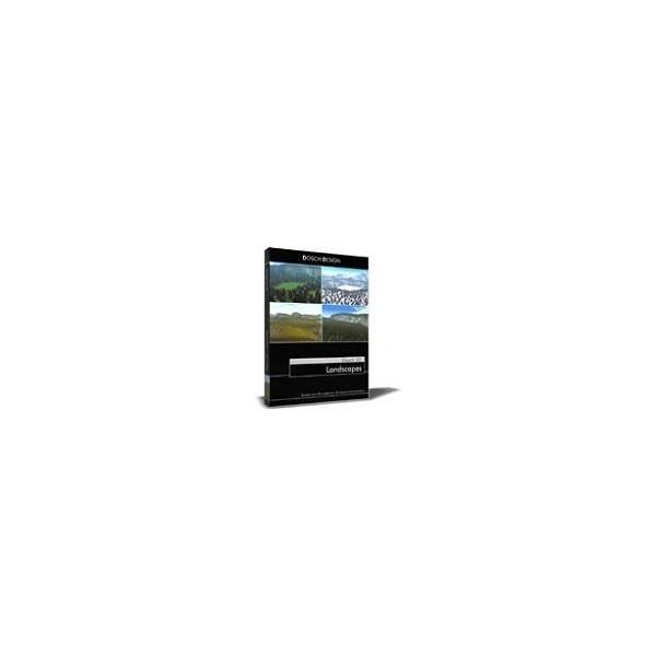 Dosch 3D: Landscapes