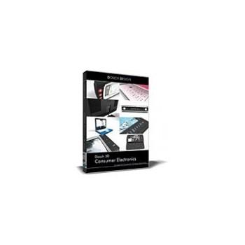Dosch 3D: Consumer Electronics