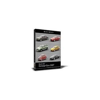 Dosch 3D: Concept Cars 2007