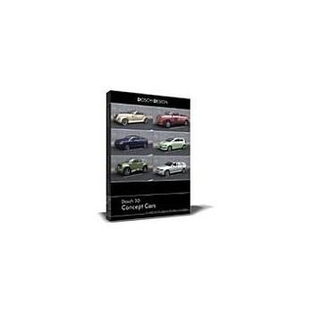 Dosch 3D: Concept Cars