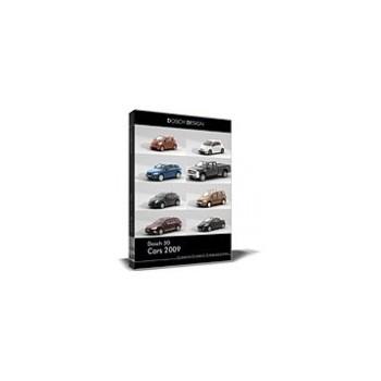 Dosch 3D: Cars 2009