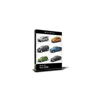 Dosch 3D: Cars 2008