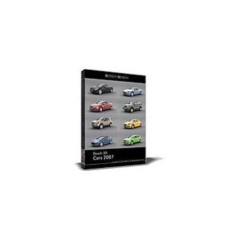 Dosch 3D: Cars 2007