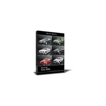 Dosch 3D: Cars 2006