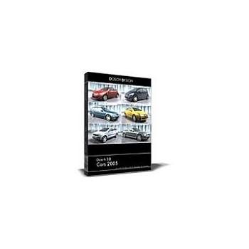 Dosch 3D: Cars 2005 (v1.1)