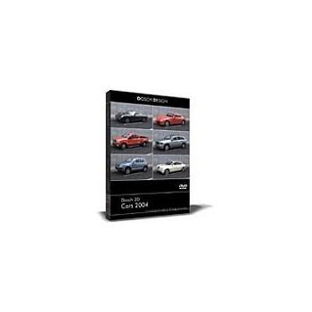 Dosch 3D: Cars 2004
