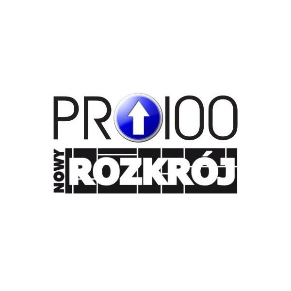 Pakiet PRO100 v5 + Nowy Rozkrój + Adobe CC