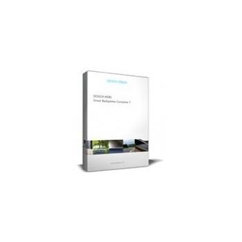 DOSCH HDRI: HDRI Street Backplates Complete 7