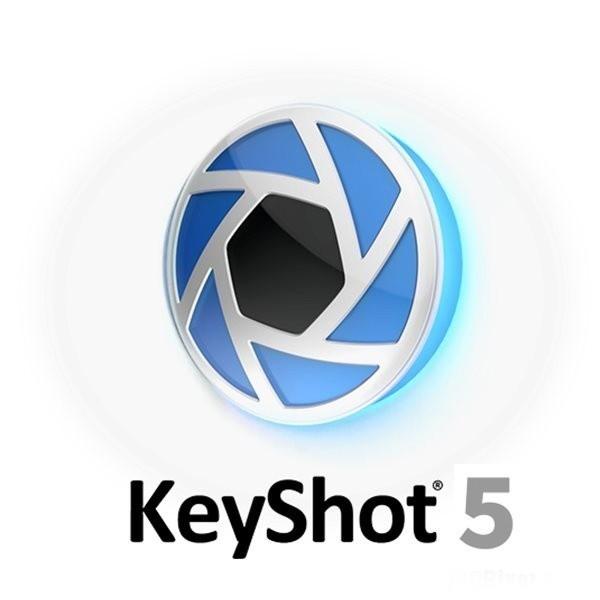 KeyShot Pro 5