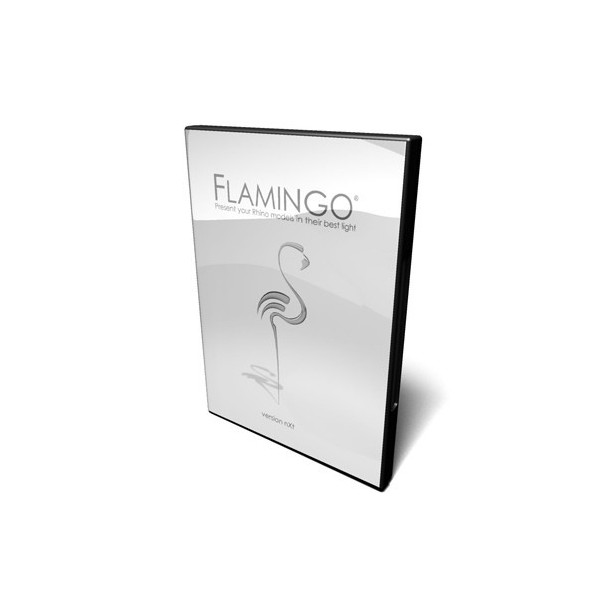 Flamingo nXt EDU Upgrade
