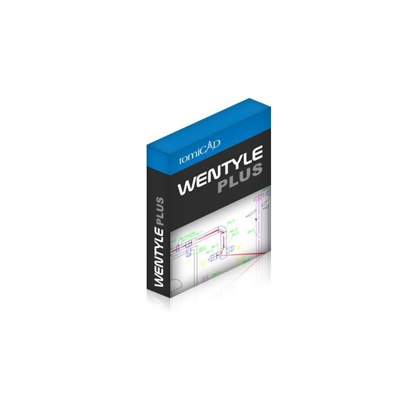 Wentyle PLUS 6.2 +Adobe CC