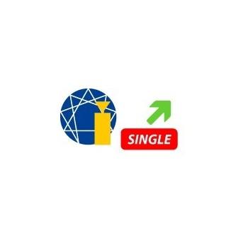 Aktualizacja do wersji SINGLE 2019 EN z wersji SINGLE 2018 EN