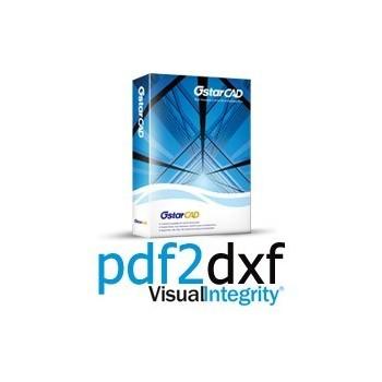 PDF2DXF – Licencja pełna, jednostanowiskowa + Adobe CC