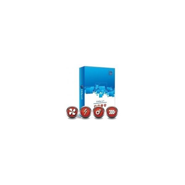 CADprofi Suite (wszystkie dostępne moduły) - licencja komercyjna +Adobe CC