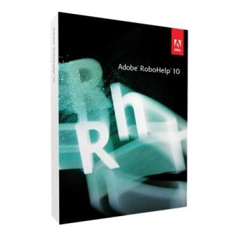 Adobe RoboHelp Server v.10 Win