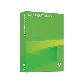 Adobe Captivate 4 Win ENG