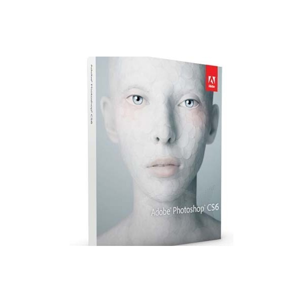 Adobe Photoshop CS6 WIN ENG
