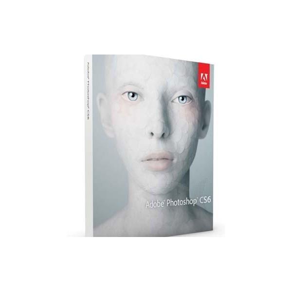 Adobe Photoshop CS6 WIN PL