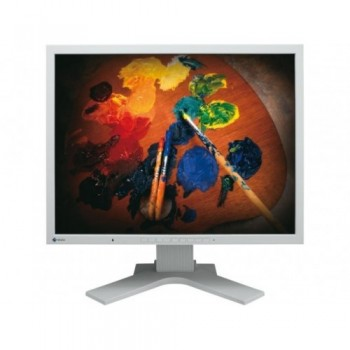 "Monitor LCD 21,3"" S2133, SlimEdge, 1600x1200, TCO Disp 6,0, szary"
