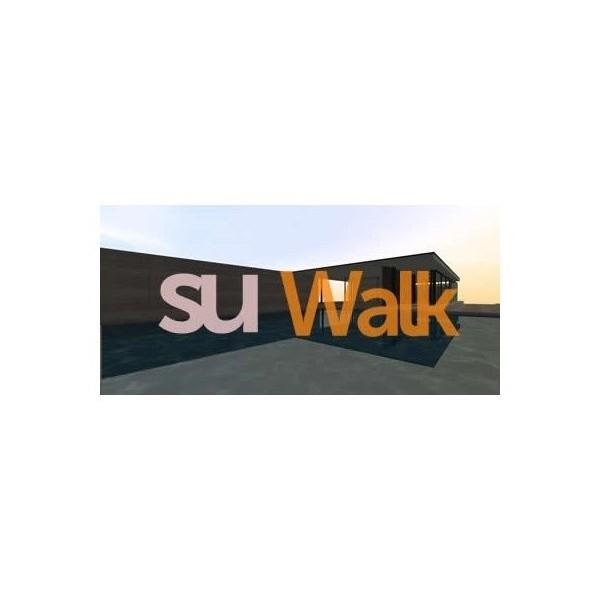 SU Walk (EN, WIN, LIC)