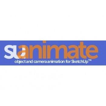 SU Animate V4 (EN, WIN/MAC, LIC)
