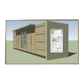 Cabinet Tools Plugin (EN, WIN/MAC, LIC)