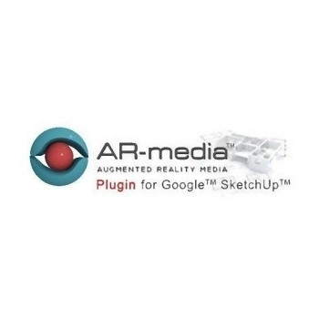 AR-media Plugin Pro Lite dla SketchUp (EN, WIN/MAC, LIC)