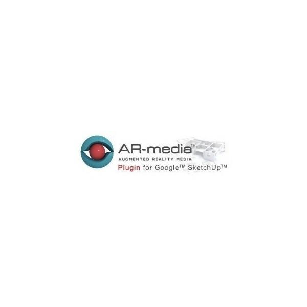 AR-media Plugin Pro Lite dla SketchUp (EN, WIN/MAC, LIC)