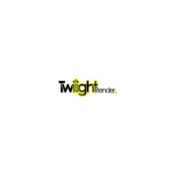 Twilight Render v2 (EN, WIN, LIC)