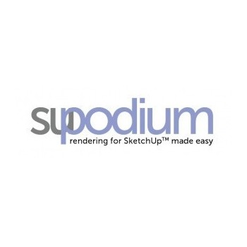 SU Podium V2.5 Plus Edu (EN, WIN/MAC, LIC)